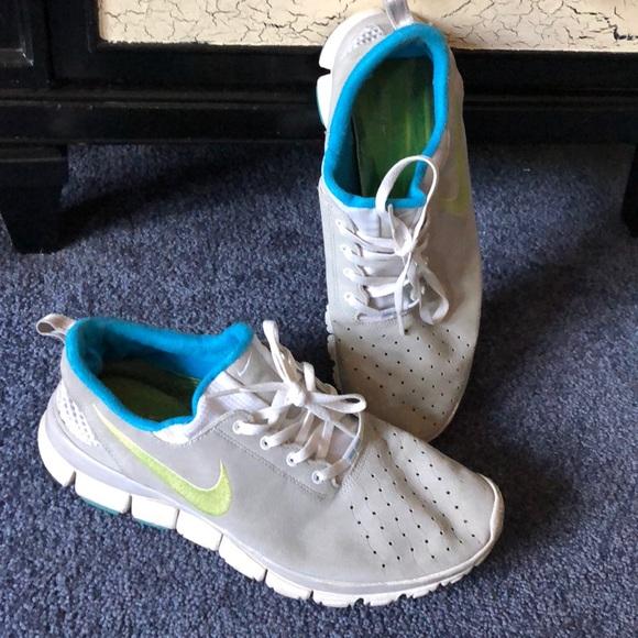Nike Free Run 5.0 BRS 1000 size 10